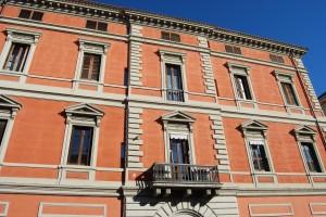 Palazzo Petrone-Di Loreto sede di Pescara